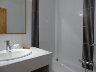 Armancette - bathroom